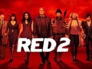 Lịch chiếu phim - Cinemax 28/9: Red 2
