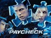 Lịch chiếu phim - Cinemax 29/9: Paycheck