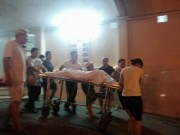 Vụ sập nhà cổ ở HN:  ' Những điều trông thấy mà đau đớn lòng '