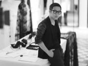 Thời trang - Chung Thanh Phong chi trăm triệu sản xuất phụ kiện cho show diễn