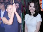 Làng sao - Thu Minh, Angela Phương Trinh giản dị cúng giỗ Tổ