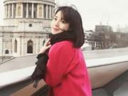 Eva tám - Chia sẻ xúc động của bố hotgirl Tú Linh hâm mộ MU
