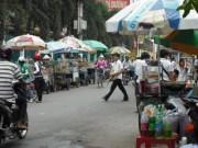 Tin tức - TP.HCM: Ngăn chặn học sinh đánh nhau trước cổng trường