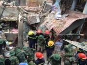 Tin tức - Nạn nhân vụ sập nhà cổ ở Hà Nội có được bồi thường?
