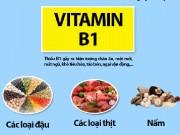 Top vitamin và khoáng chất kích thích bé thèm ăn
