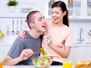 Bà bầu - Thực phẩm 'số 1' giúp tăng lượng tinh trùng ở nam giới