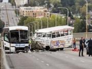 Tin tức - Tai nạn xe buýt ở Mỹ qua lời kể du học sinh Việt