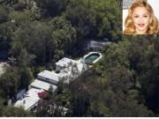 """Nhà đẹp - 5 địa thế """"long mạch"""" sao Hollywood chọn xây biệt thự"""