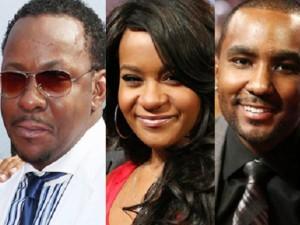 Chồng cũ Whitney Houston tố con gái bị bạn trai sát hại