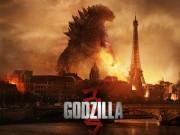 Lịch chiếu phim - HBO 9/10: Godzilla