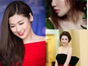Làm đẹp - Dương Tú Anh: mỹ nhân da trắng môi đỏ đáng ghen tỵ