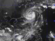 Tin tức - Siêu bão Dujuan mạnh cấp 11 sẽ suy yếu thành áp thấp