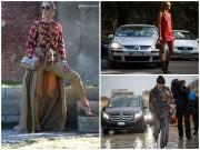 Thời trang - Rạo rực vì đường phố Milan khi vào mùa thời trang
