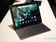 Eva Sành điệu - Google ra mắt tablet Pixel C thách thức Apple, Microsoft