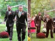 Làm mẹ - Bố dừng đám cưới con gái để mời bố dượng cùng tham gia