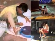 Tin tức - Những đứa trẻ nổi tiếng thế giới vì chăm chỉ học ở vỉa hè