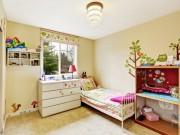 Không khó để thêm phòng ngủ thứ 2 cho căn hộ dưới 60 mét vuông