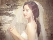 """Thời trang - 100 năm """"lột xác"""" thần kỳ của chiếc váy cưới"""