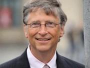 Tin tức - Bill Gates tiếp tục là tỷ phú giàu nhất Mỹ