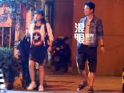Phan Việt Minh gặp gỡ gái lạ sau khi ly hôn Đổng Khiết