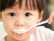 Làm mẹ - Những thực phẩm trị biếng ăn cho trẻ dưới 1 tuổi