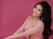 Sao Việt - HH quý bà Kelly Trang Trần tổ chức thi HH quý bà Việt Nam thế giới tại Mỹ