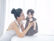 Làm mẹ - Trang Trần đẹp