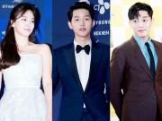 Ngôi sao 24/7: Song Hye Kyo bảo vệ Song Joong Ki trước tin đồn xấu