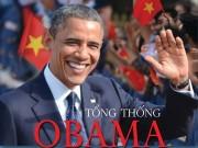 Tổng thống Obama và câu chuyện ba ngày trên đất Việt