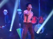 Clip Eva - Video: Trường Giang lộ giọng hát live khiến cộng đồng mạng ngỡ ngàng