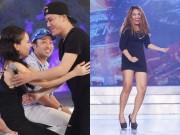 Làng sao - Vietnam Idol: Duy