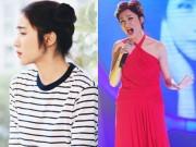 Lan truyền tin đồn Hòa Minzy bị loại khỏi Top 4 Gương mặt thân quen