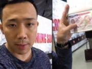 Clip Eva - Video: Trấn Thành lên tiếng về lý do bị từ chối nhập cảnh vào Mỹ