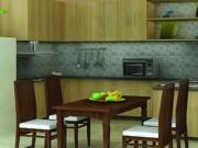 Nhà đẹp - Gợi ý thiết kế phòng bếp hợp mệnh để sinh tài lộc, gia đạo ấm êm