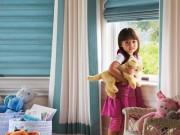 Nhà đẹp - 10 đồ vật quen thuộc trong nhà có thể khiến trẻ tử vong