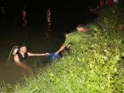 Tin tức - 3 nữ sinh viên gặp nạn không có kinh nghiệm qua suối