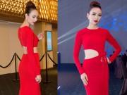 Thời trang - Sao Việt tuần qua: Hoa hậu Ngọc Diễm bất ngờ ghi điểm nhờ eo thon