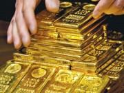 Mua sắm - Giá cả - Vàng tăng mạnh, đạt mức cao nhất trong vòng 2 năm