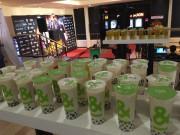 Tin tức ẩm thực - R&B Tea: Thương hiệu trà sữa không chỉ dành cho bạn trẻ