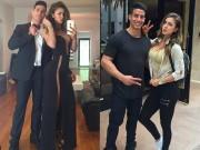 Làm đẹp - Cặp đôi tập Gym nổi tiếng vì thân hình đẹp không tưởng