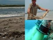Tin tức - Formosa gây chết cá: Công an làm việc với Sở TN&MT Hà Tĩnh