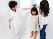 Tin tức sức khỏe - GROWPLUS+ của NutiFood - Dinh dưỡng hiệu quả cho trẻ suy dinh dưỡng thấp còi
