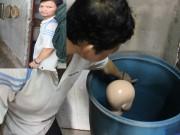 Tin tức - Lời khai của người chồng cắt tay vợ rồi bỏ vào thùng nước cho chết