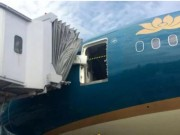 Tin tức - Ai chịu trách nhiệm hỏng cửa siêu máy bay Boeing 787-9?