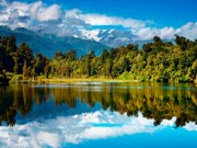 Du lịch - Chu du tới New Zealand, Bhutan, Nam Phi ngay trong tầm tay trong hè này