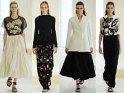 Christian Dior gây thất vọng với BST cao cấp Thu Đông 2016