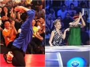 Làng sao - Sốc với những lần nghệ sĩ Việt... lạy thí sinh trên truyền hình