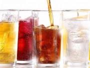 Sức khỏe - 5 loại nước không nên uống trước khi tập thể dục