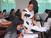 Tin tức - Bài thi bị điểm 1 không được xét tốt nghiệp