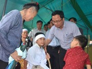 Tin tức - Quặn lòng gia đình 4 người tử vong trong vụ chìm tàu